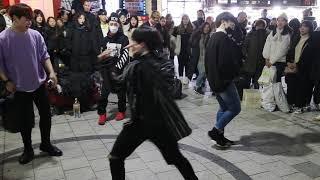 JHKTV]홍대댄스 킹덤즈hong dae k-pop dance kingdoms VERY NICE(아주 NICE)