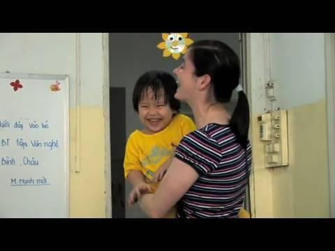 HOW - Helping Orphans Worldwide