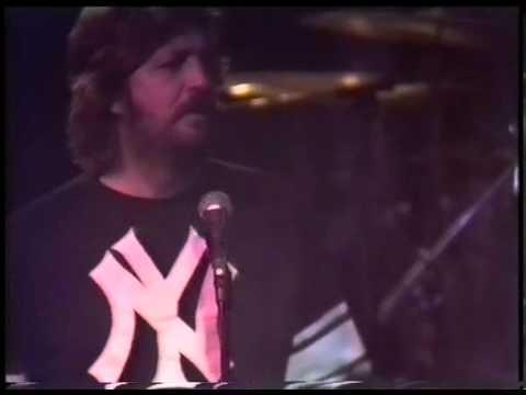 J Geils Band Freeze Frame Live Stormy Monday Billboard Melbourne 1983 Harry Slee