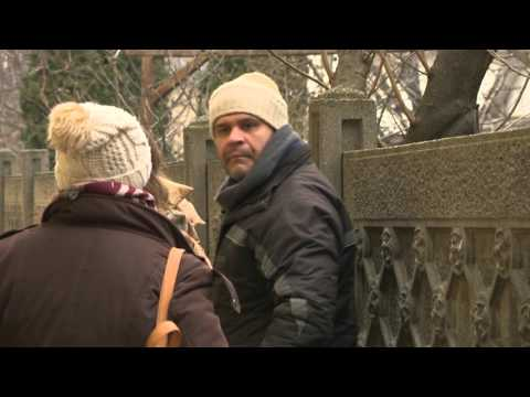 Youtube filmek - Adél megmenti Borit - tv2.hu/jobanrosszban