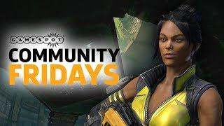 Playing With The New Characters In Quake Champions | Community Fridays