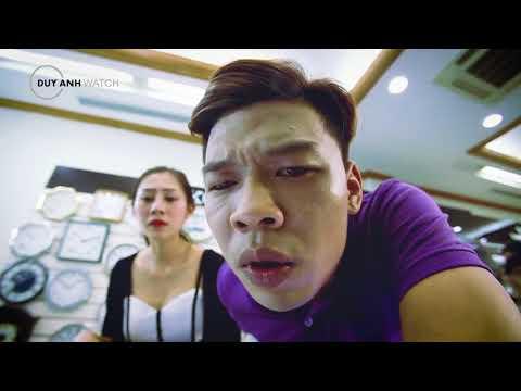 Phim Hài - Đồng Hồ Cổ Làm Khổ Trung Ruồi (5:55 )
