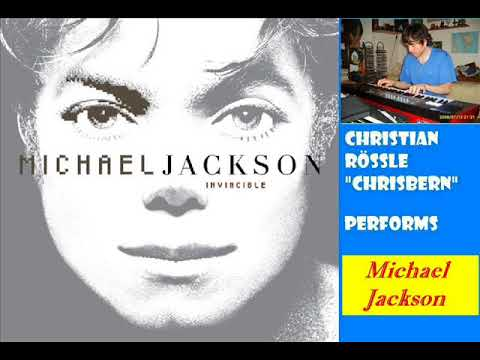 Heaven Can Wait - Michael Jackson (Instrumental by Ch. Rössle)