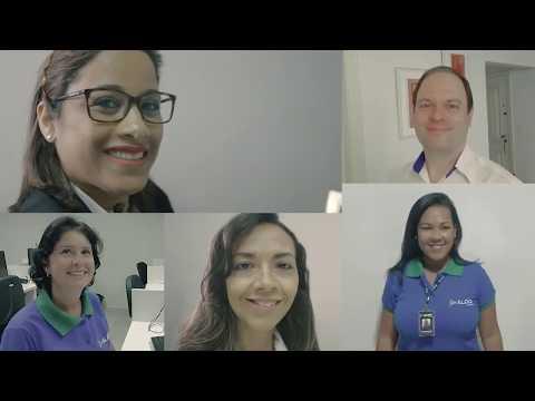Aloo Telecom - Final de Ano