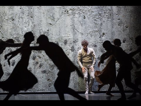 Akram Khan's Giselle: Discover the main characters   English National Ballet