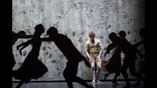 Akram Khan's Giselle: Discover the main characters | English National Ballet