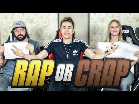 RAP OR C**P WITH FOOBIE!