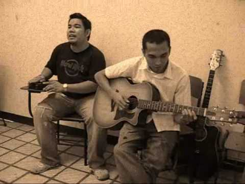 Foolish Heart ( Richard & Gian Acoustic Version ) - Steve Perry/Nina Cover