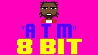 a t m 8 bit tribute to j cole   8 bit universe