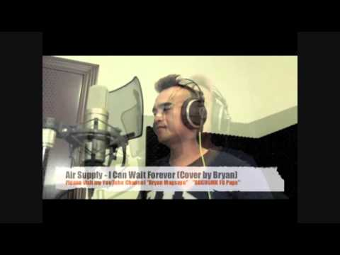 Bryan Magsayo Music Air Supply Covers