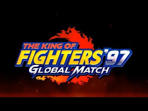 The King of Fighters '97 Global Match (EvoJapan 2018 Trailer)