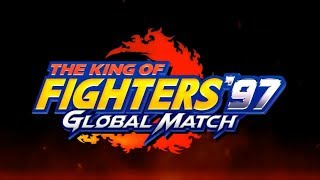 The King of Fighters