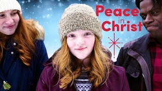 Peace In Christ | Light the World