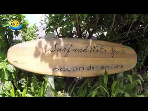 Tour Of Six Senses Laamu | Maldives Luxury Resort