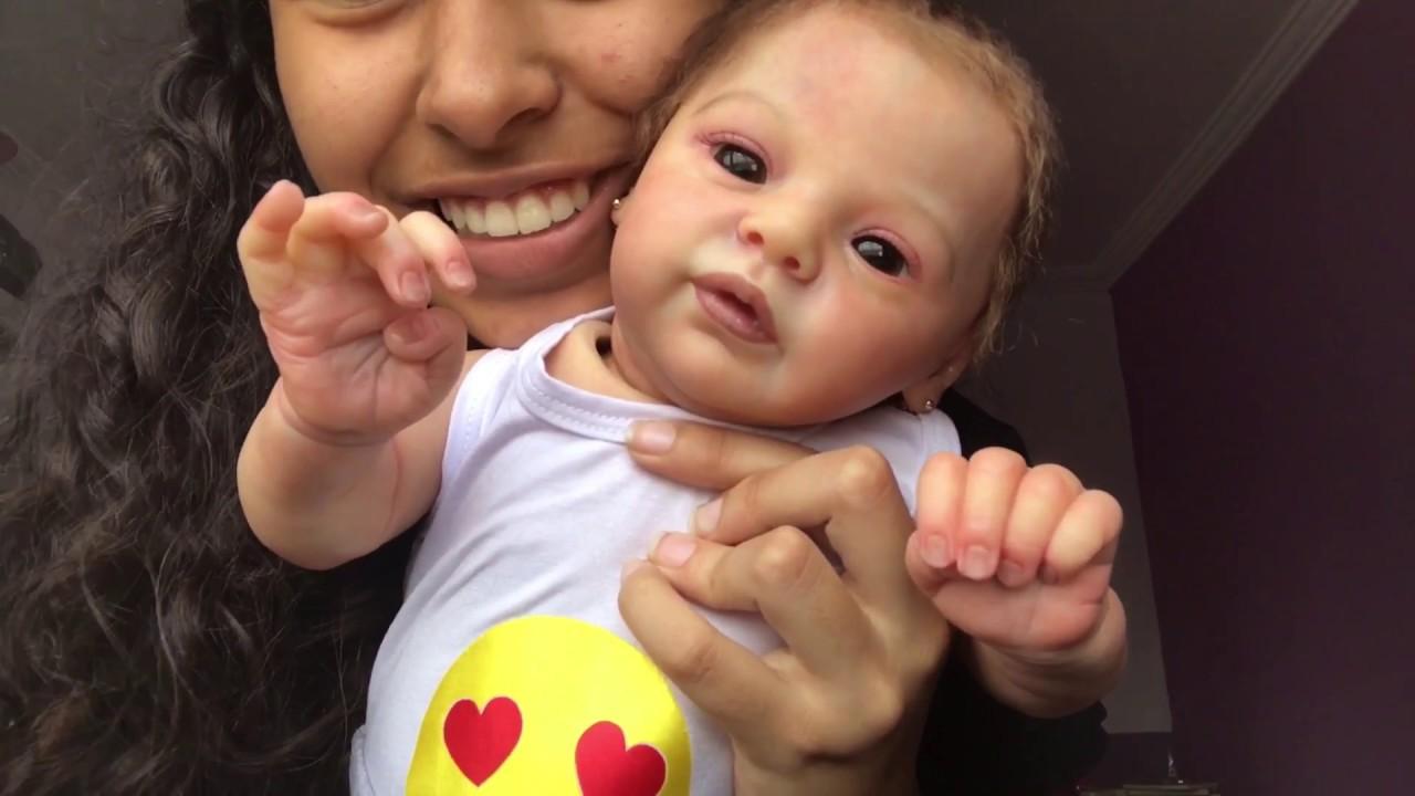 Rico Vs Pobre 5 Beb 234 Reborn Gabi Reborn Youtube