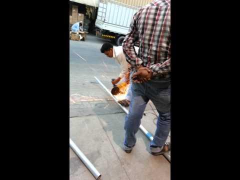 Welding in dubai (Y)