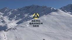 Skigebiet See - Flugvideo