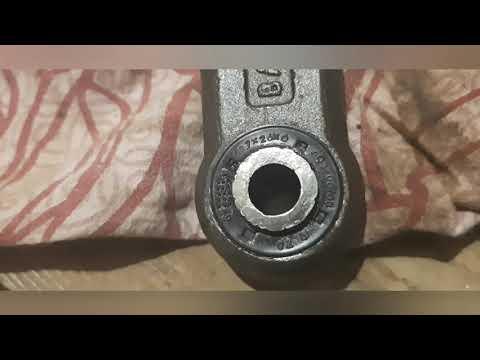 Подшипники,сальники в родные амортизаторы cf moto x8