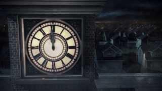 R.L. Stine's The Haunting Hour: La Serie Trailer 1