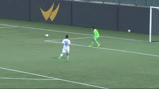 Fimauto Valpo Chievo  - AGSM Verona 2-3 COPPA ITALIA