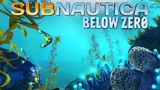 Subnautica Below Zero #05 | Oxygen | Gameplay German Deutsch thumbnail