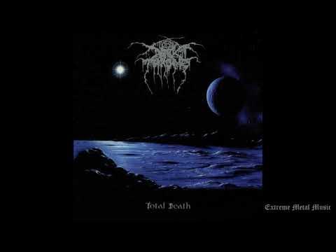 DARKTHRONE Total Death (Full-length,1996)