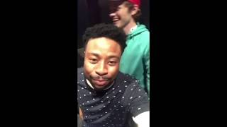 Justin Hires- Headlines Irvine Improv & Ice House Comedy Club @JustinHires