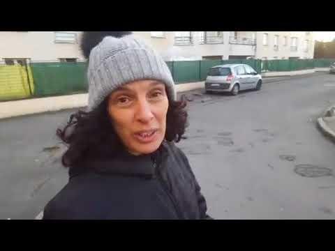 VILLEPINTE : VIOLENCES POLICIÈRES ET RACKET D'ÉTAT