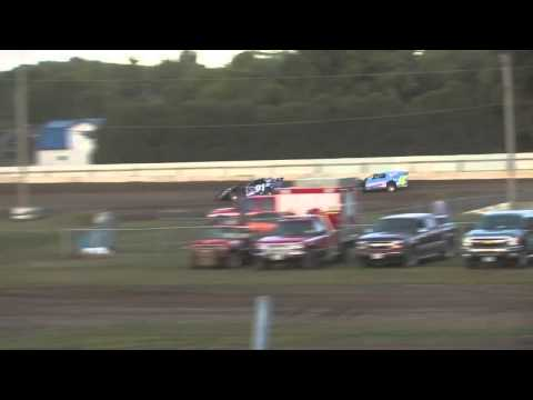 HEAT OF THE NIGHT: Hunt for the USMTS Casey's Cup @ Cresco Speedway