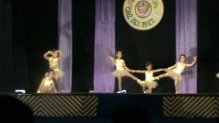 "Choti Si Asha-Fusion Dance Children""s Meet ,Zaloni Club, 2010"