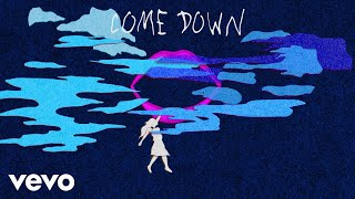 Noah Kahan - Come Down (Lyric Video)