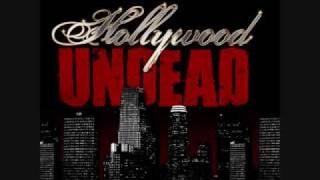Hollywood Undead -Dead in the Ditches with lyrics