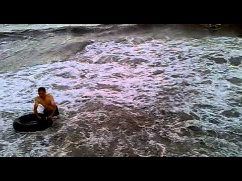Biển Quất Lâm - Những màn hài hước thú vị