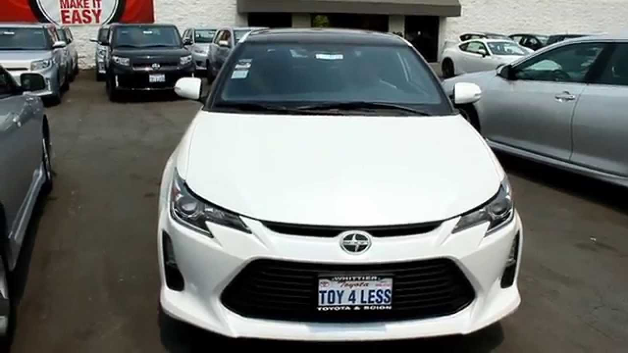 Best Deals On Scion In Los Angeles Area Friendly Dealer Great Prices 888 750 8850 Of Whittier