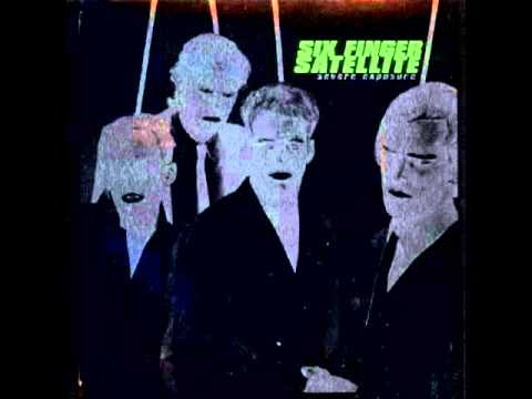 Six Finger Satellite - Cock Fight