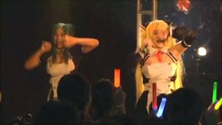 劇団ドリームクラブ ホストガール ライブオンステージ Vol.2