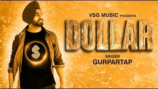 Dollar Song Teaser | Gurpartap ft. Jaskurn Gosal  | VSG Music | Latest Punjabi Songs 2016 |