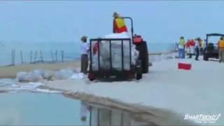 Federal Investigators To Probe BP, Transocean, Halliburton over Gulf of Mexico Oil Spill
