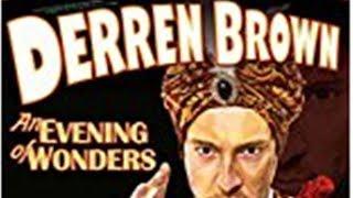 Derren Brown: An Evening of Wonders (Full)