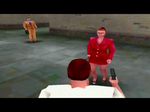 Awful PC Games: Class Action Killers Review