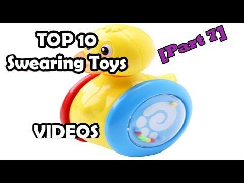 top 10 swearing kids toys part 7 (swearing toys)