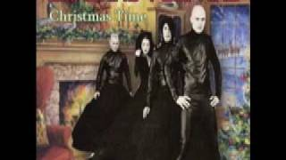 Christmastime Smashing Pumpkins