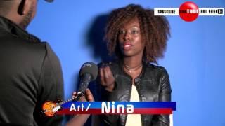 Nina yagize Ikiniga ubwo yabazwaga ibye na Makonikoshwa