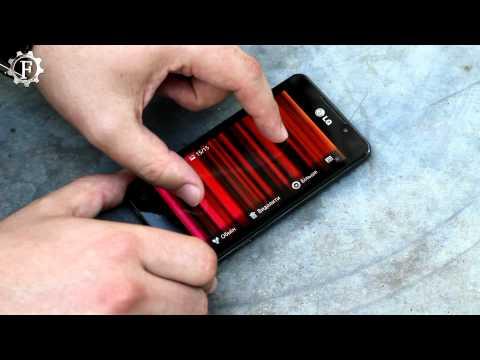 Подробный видеообзор LG Optimus 3D Max (P725) от сайта Ferumm.com