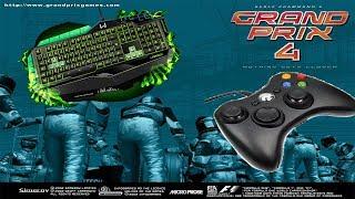 Download lagu Configurando controles no Grand Prix 4 com o GPxPatch MP3