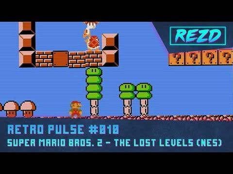 super mario lost levels nes rom download