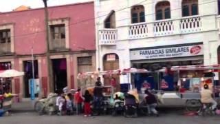 SAN FELIPE TORRES MOCHAS  GUANAJUATO NAVIDAD 2012