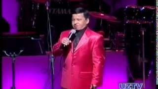 Обид Асомов Концерт в Квинсе  1 часть