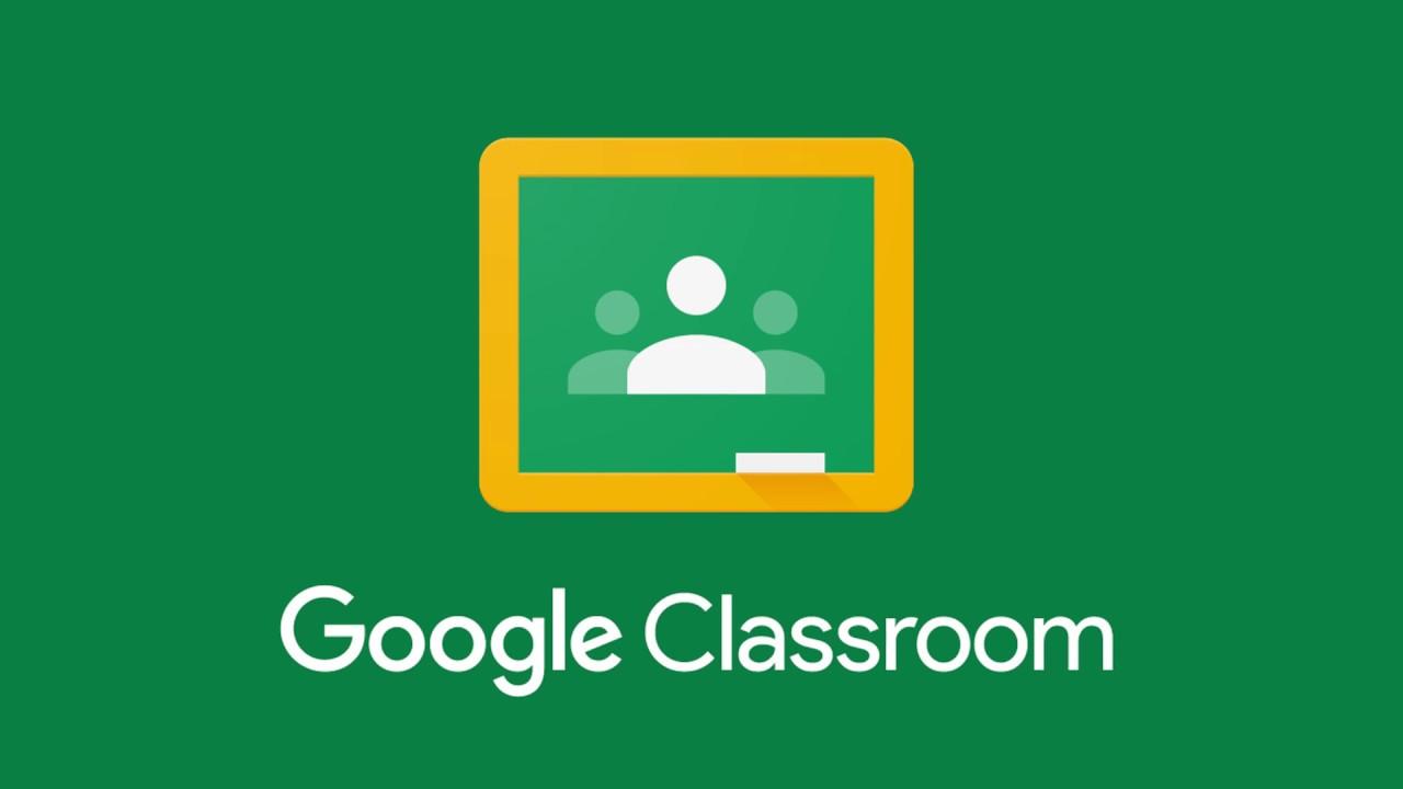 E-learning   Google Classroom