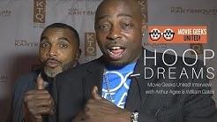 Hoop Dreams: William Gates & Arthur Agee